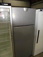 Upright Fridge Freezer(3520)