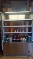 Slimline Multideck Display Fridge