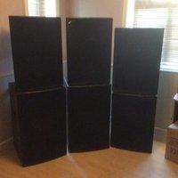 Court Acoustics PA Passive PA System