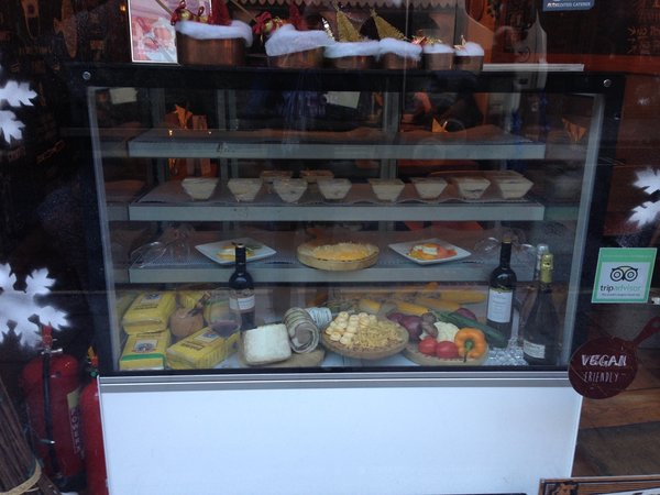 VALERA VST-VVS-CG VD 125 - refrigerated display