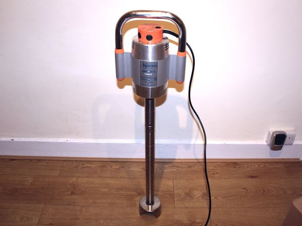 Dynamic Heavy Duty Stick Blender SMX 800E