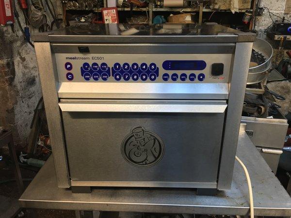 Merrychef EC501 Combi Microwave Oven