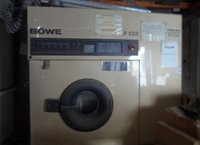 Bowe P520 Dry Cleaning Machine