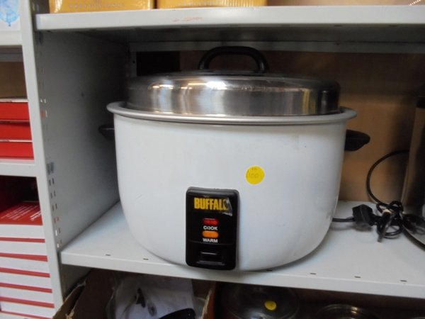 Large Rice Cooker  (3553)