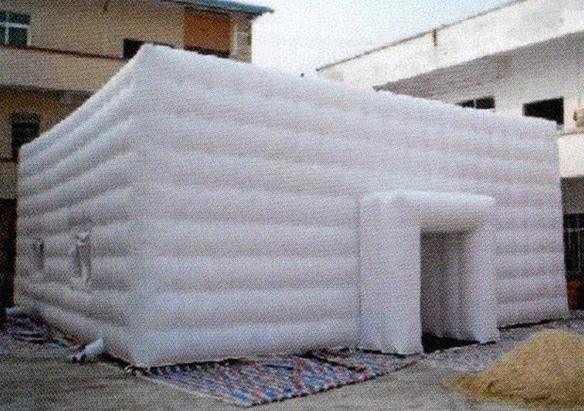 Curlew Secondhand Marquees Inflatable Marquees 10 X