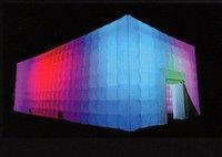 10 x 10m Cube Tent