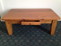 Original Farmhouse Coffee Or Lounge Table