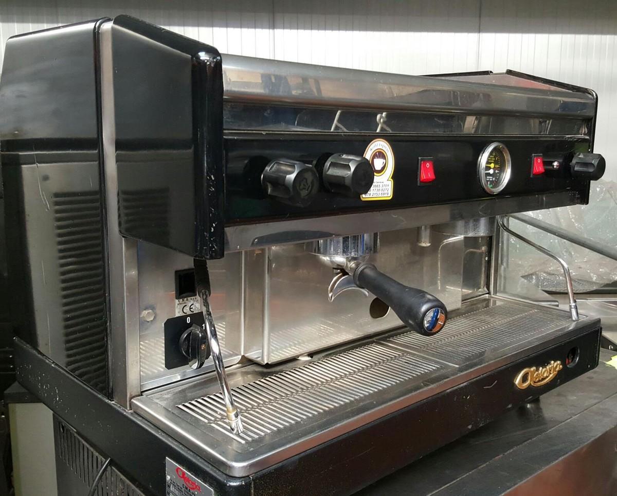used espresso machine for sale