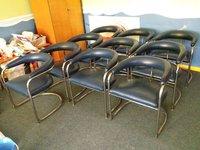 10x Vintage Designer Chairs
