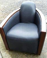 4x Zio Tub Chair