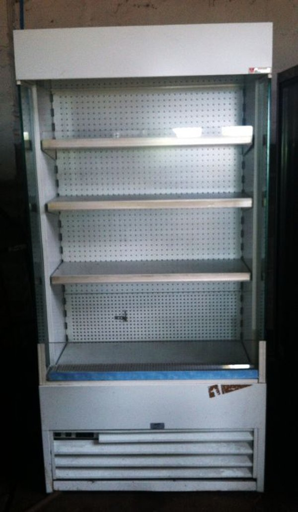 Caravell Refrigerated Multideck