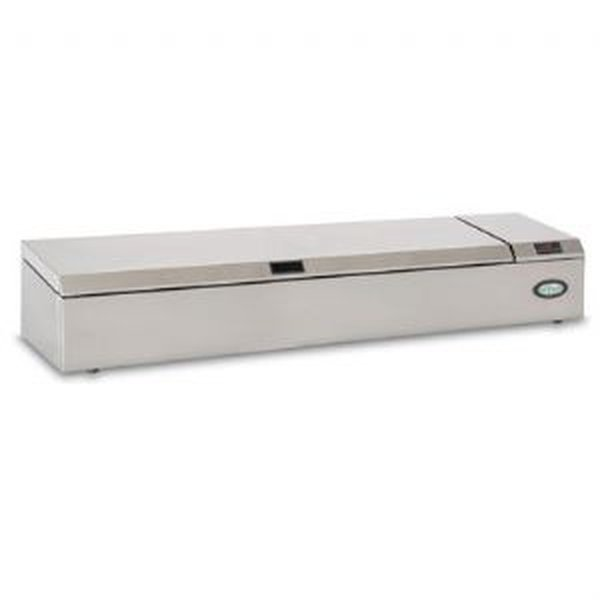 Foster PC189-9 Refrigerated Prep Top