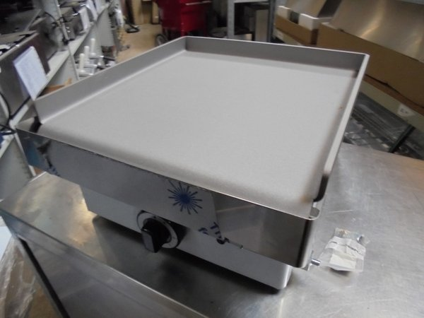 New LPG Flat Griddle (3592)