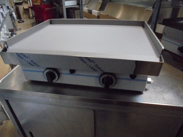 New LPG Flat Griddle (3593)