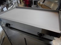 New LPG Flat Griddle (3594)