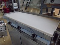 New LPG Flat Griddle (3595)