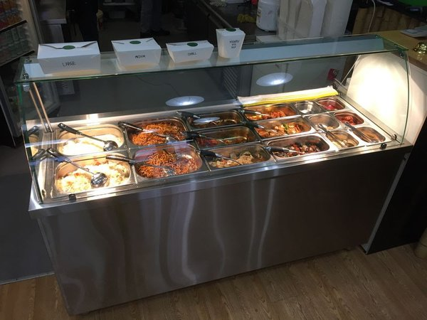 Secondhand Catering Equipment Carvery Counters And Trolleys