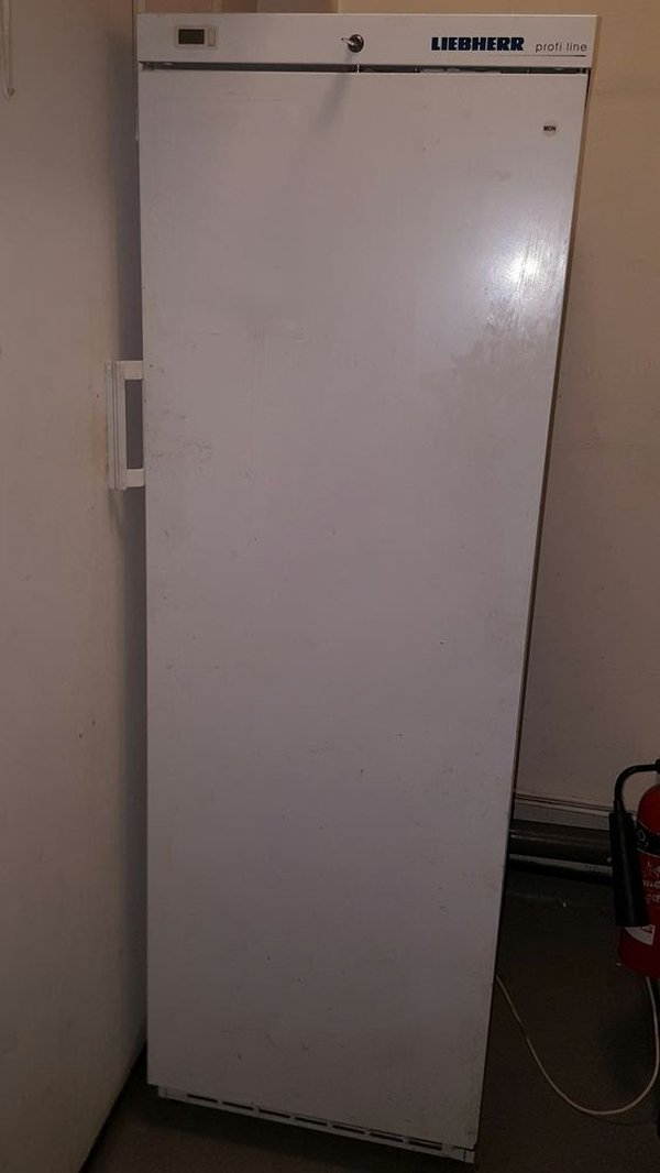 Used Liebherr Freezer For Sale SE1
