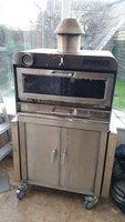Inka Charcoal Oven