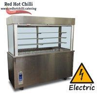 Moffat Refrigerated Unit