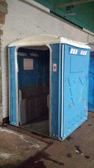 6 Bay Urinal units