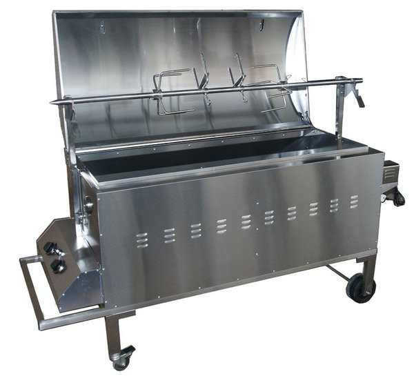 Large Hog Roast Oven