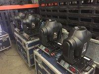 Futurelight MH660 Moving Lights