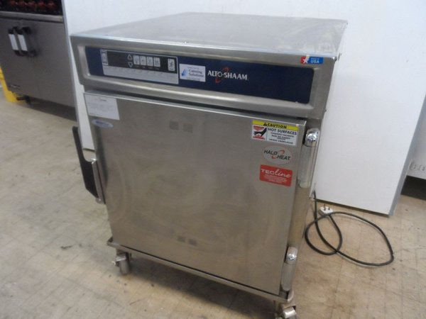 Alto Shaam 720-TH3 Cook and Hold Oven