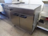 Lincat LMO9/N Natural Gas Medium Duty General Purpose Oven