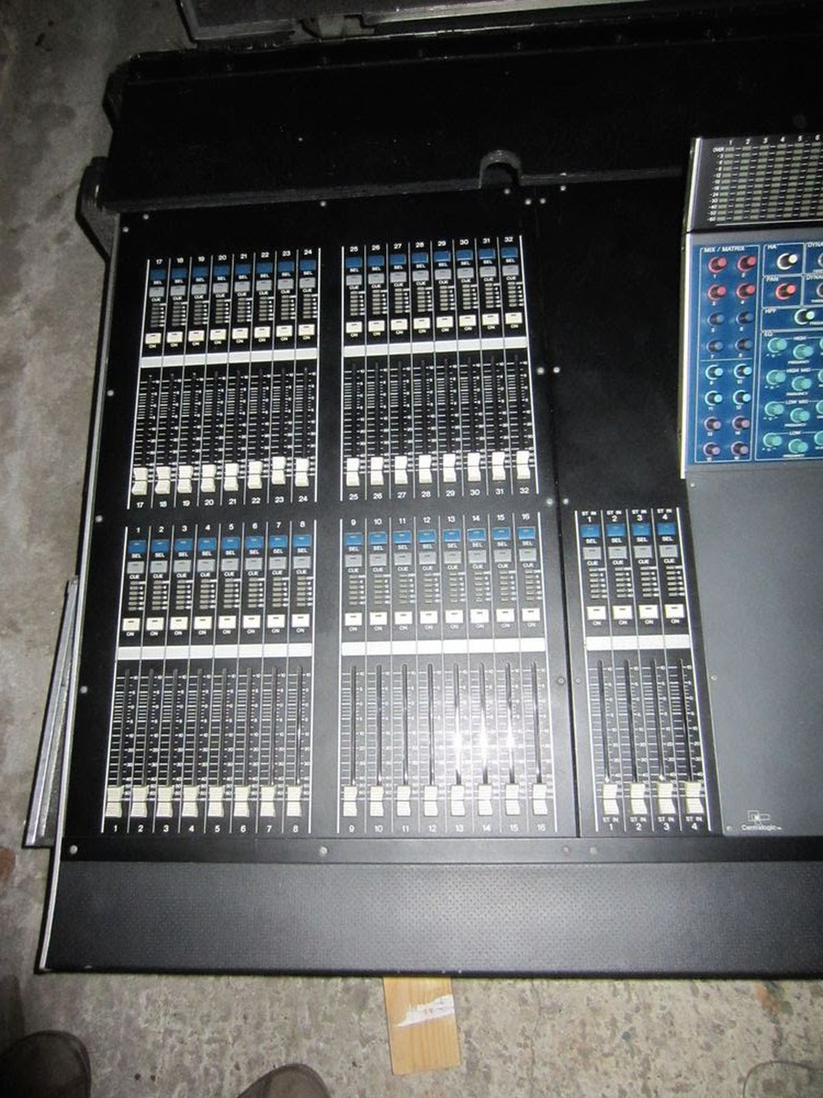 Secondhand sound and lighting equipment mixers and for Yamaha m7cl 48 price