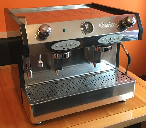 catering coffee machine