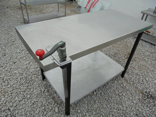 Stainless Steel Table(3629)