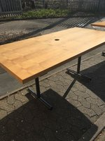 Tilt Top Conference / Meeting Tables