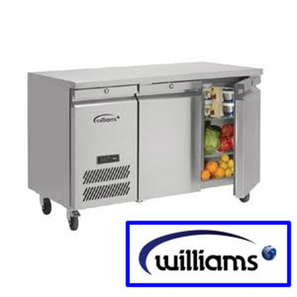 Williams Prep fridge - London