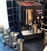 Expobar Quartz Capsule Commercial Espresso Machine