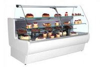 Frilixa Tejo Range Patisserie Display Counters