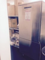 Igloo Blast Chiller Shock Freezer AG/15
