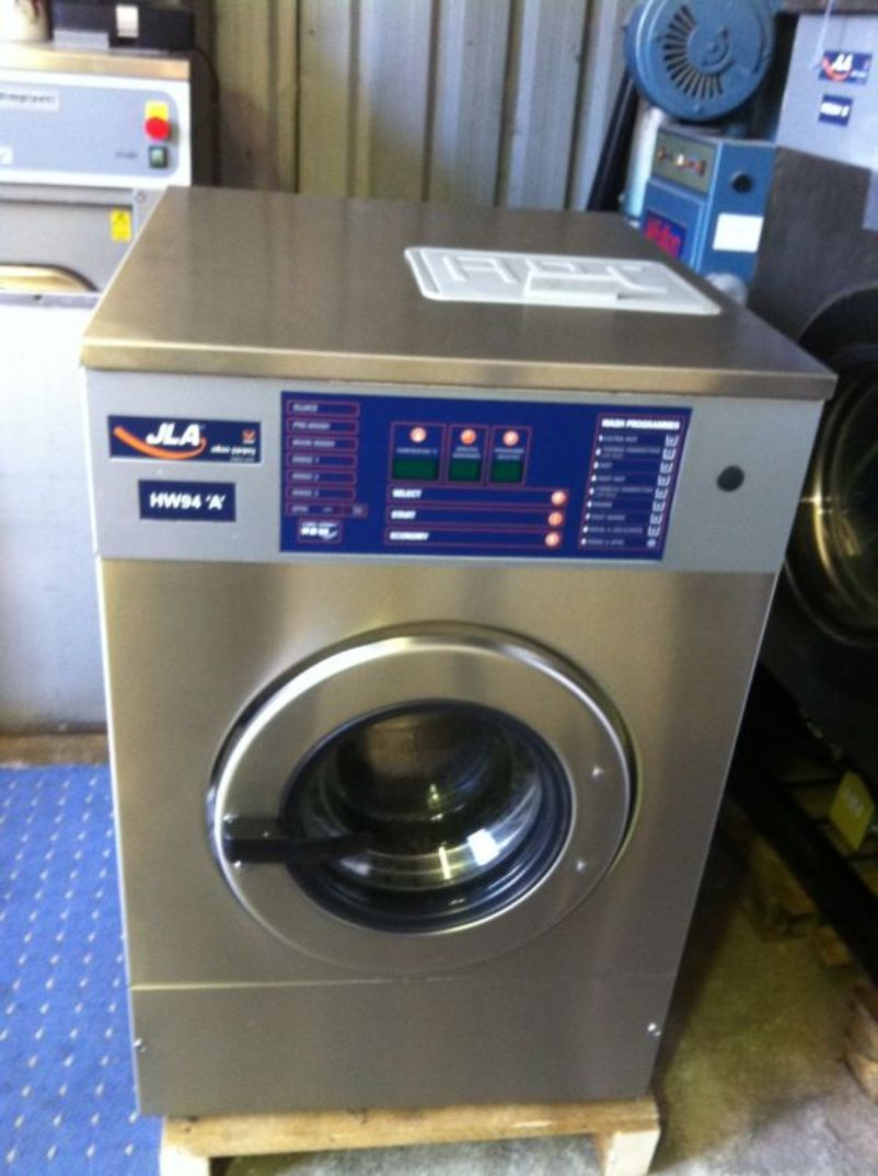 Secondhand Laundry Equipment Laundry Equipment Ipso