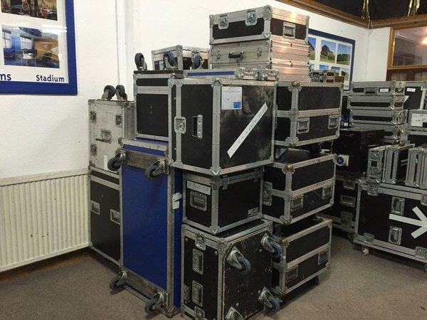 Secondhand Sound And Lighting Equipment The Best Place To Buy Sound Equipme