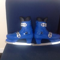 Ice Skate hire boots