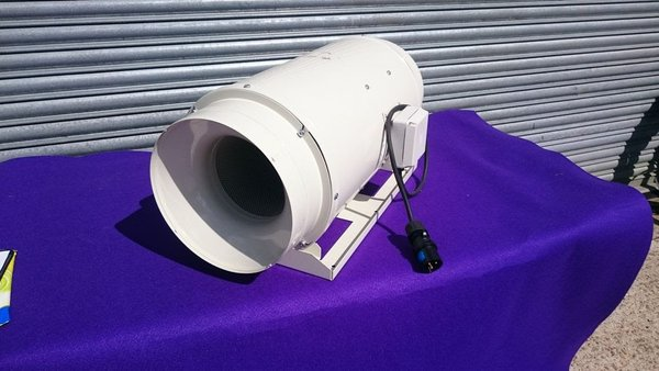 In Line Duct Fan