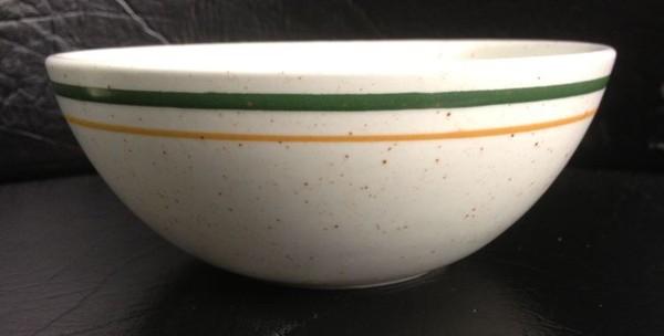 Dudson Bowls
