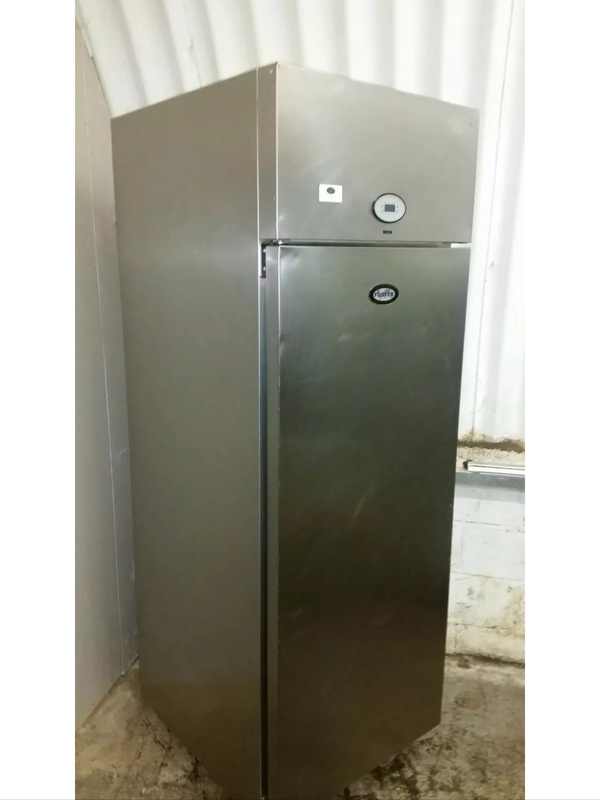 Fosters PROG600H Commercial Single Door Fridge