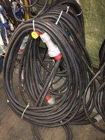 63 amp cabling