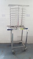 Plate Rack / Stacker