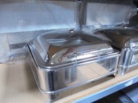 Electric Chafer (3705)