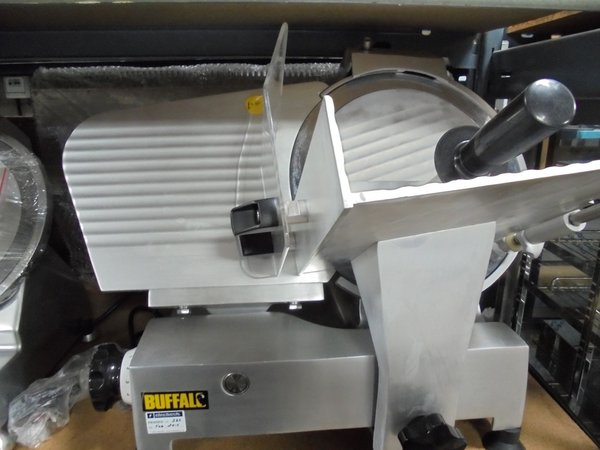 Buffalo Meat Slicer (3704)