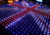20ft x 20ft RGB Animated Video Dance Floor