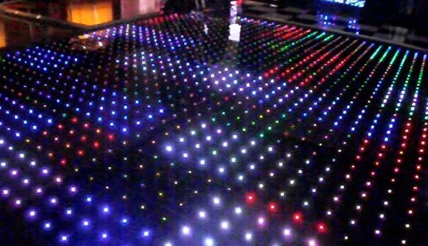 Secondhand Sound And Lighting Equipment Dance Floors