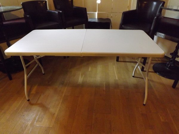banquet table second hand 2